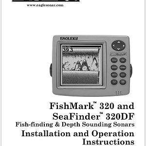 Eagle FishMark320